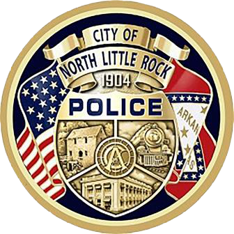 The North Little Rock Police Department